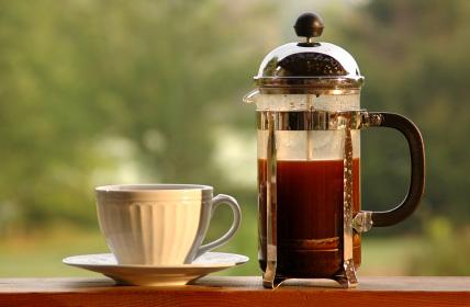 olika sätt att göra kaffe