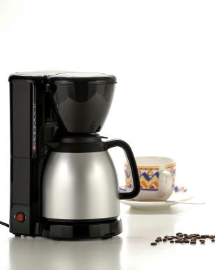 Kaffe ska aldrig koka